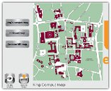 Interactive Promultis table software for Aberdeen university