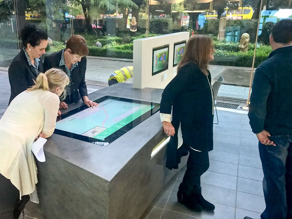 Promultis-Drop-In-Table-Touch