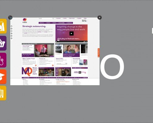 Mitie Official Site