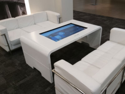 Event Interactive Table