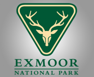 Exmoor National Park logo