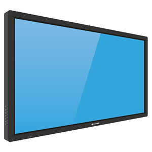 Promultis Lightning II Touch Screen