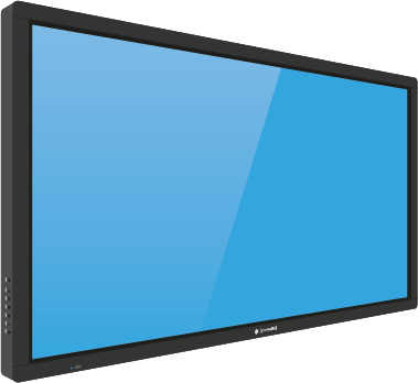 Lightning II Touch Screen