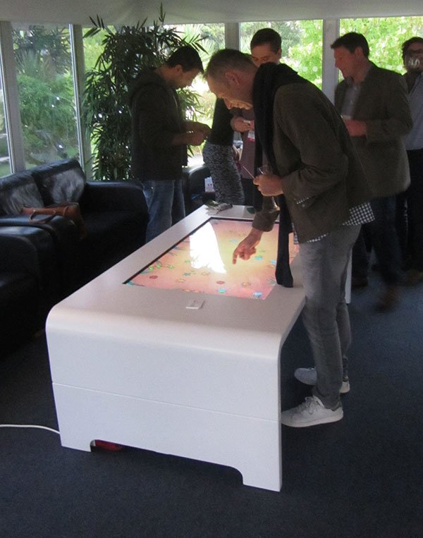 Promultis-TouchTable-Thorpe-park