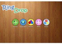 Ring-drop