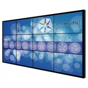 Promultis Video Wall