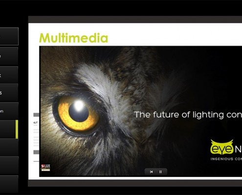 Eyenut Multimedia