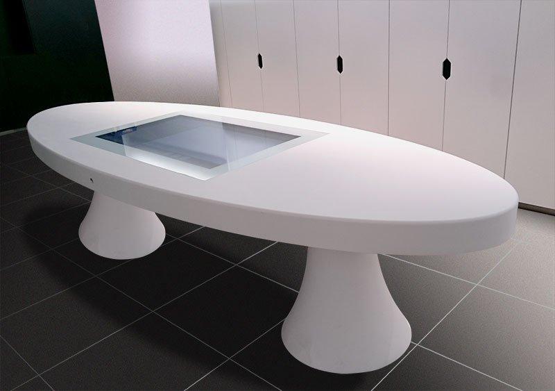 rolls royce corian table