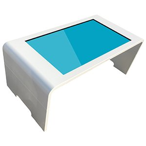 Promultis touch table