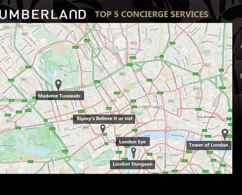 Top 5 Concierge Service