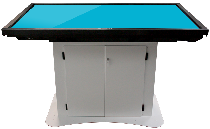 Promultis Uno IR touch table